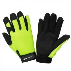 Rękawice ochronne warsztatowe LAHTI PRO L2803