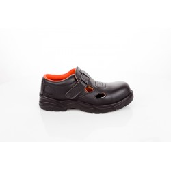 Sandały robocze ochronne ZEPHYR ZX13 S1 SRC